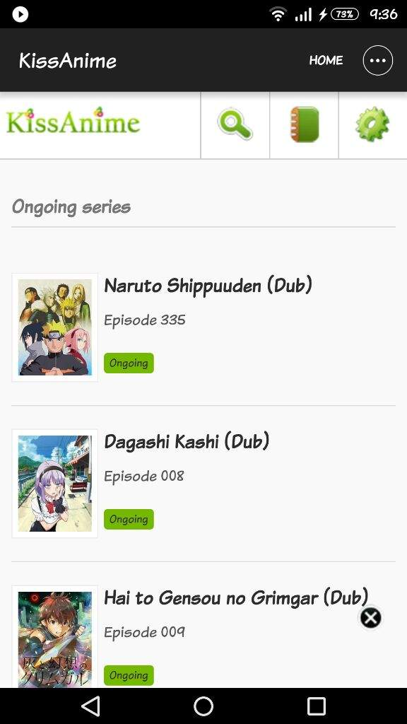 Why Kissanime is the Best Anime Streaming Website? - Blogs